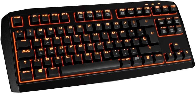 NOX Krom Kratos Switch Red comprar