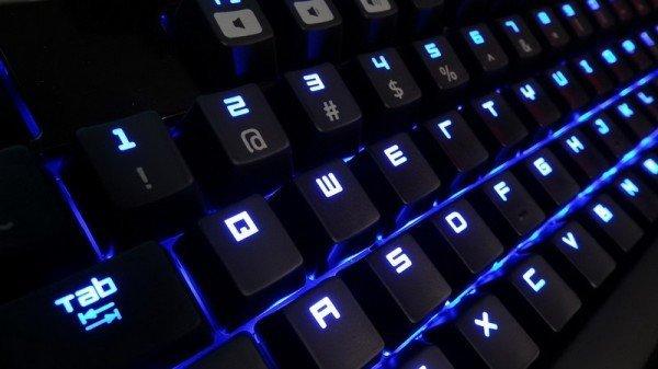 teclado mecanico bom e barato