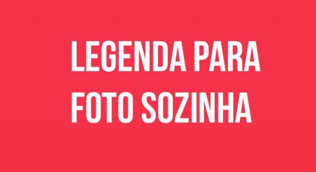 Legendas Para Fotos Sozinha Lista Top