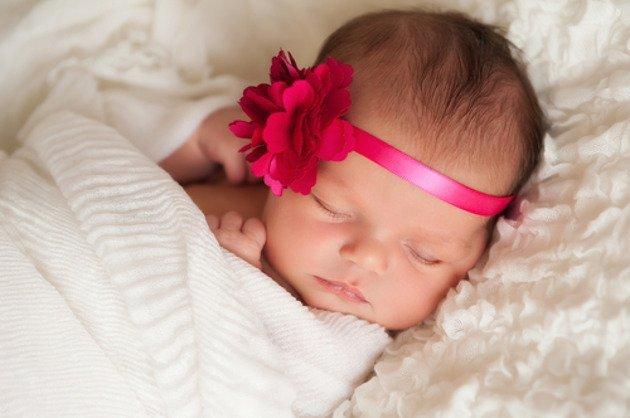 nomes de menina para bebe