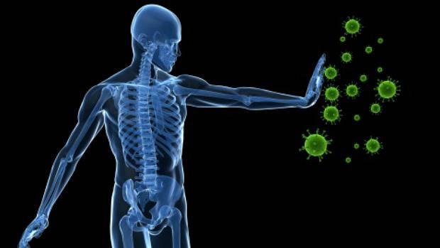Que sintomas de infecção com helminths