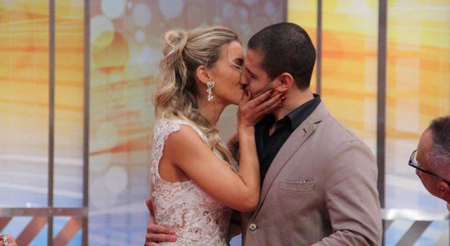 a casamenteira, você na TV, Teresa Guilherme, Manuel Luis Goucha, Cristina Ferreira