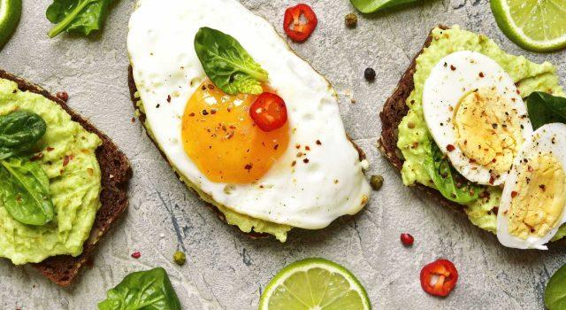 alimentação saudável, estilo de vida