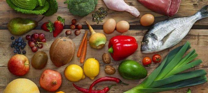 dieta da proteina
