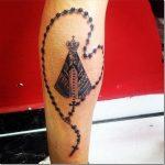 tattoo-de-nossa-senhora-virgem-maria-com-terço