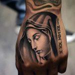 tattoo-de-nosssa-senhora-na-mao