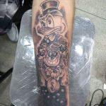 tattoo-tio-patinhas-e-irmaos-metralha-3