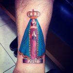 tatuagem-de-nossa-senhora-aparecida-na-perna