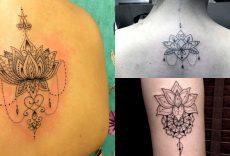 tatuagem-flor-lotus
