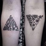 tatuagem para mae
