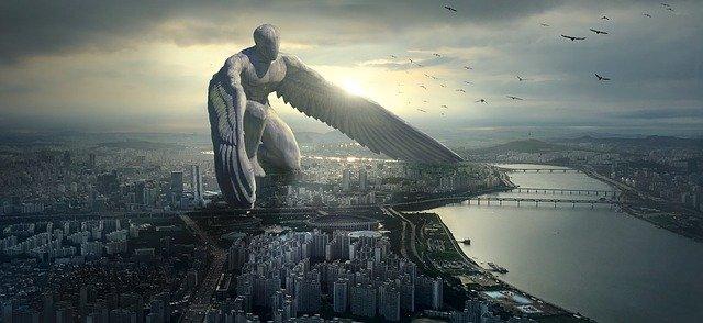 nome de anjo da guarda