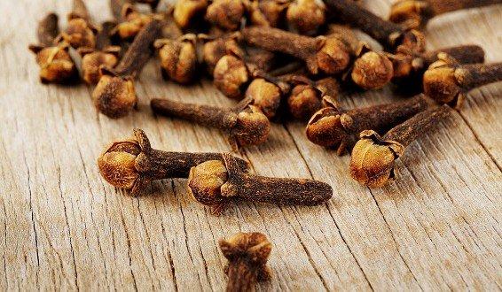 oledo de cravo