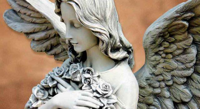 qual o nome do anjo da guarda