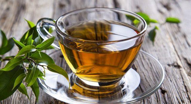 Chá de Aroeira