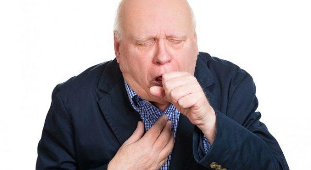 chás para acabar com a tosse