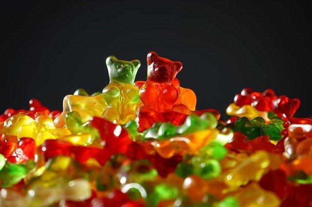 significado de sonhar com doces