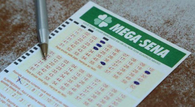 simpatia para ganhar mega sena e lotaria