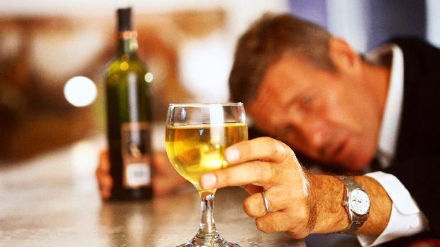 simpatia para parar de beber rapido