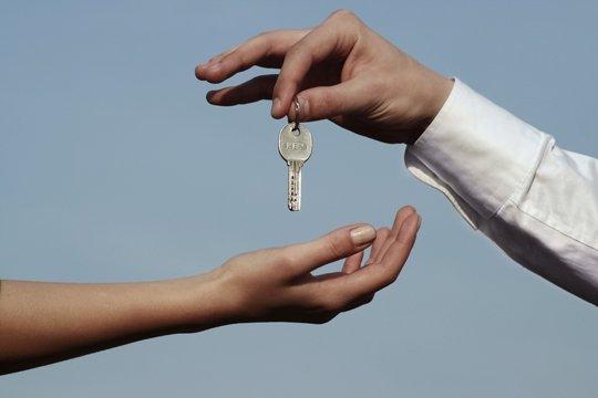 simpatia para vender casa