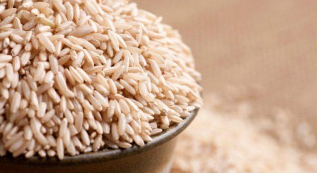 simpatia do arroz