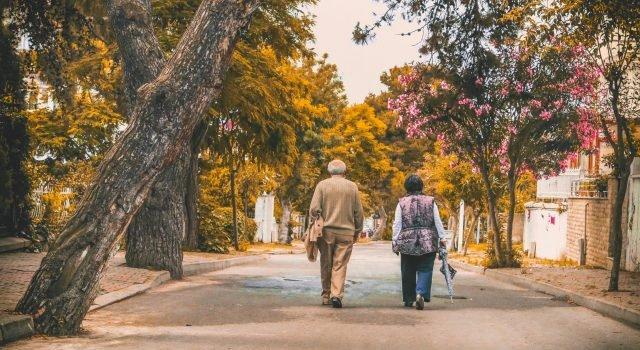 fazer exercícios em casal