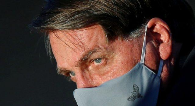 Última Hora Bolsonaro: Resultado de Teste a Covid-19 acabado de sair