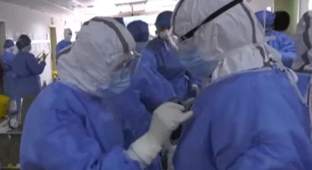 Alarmante: Brasil terá 2 milhões de casos de Covid-19 já na semana que vem