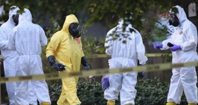 Alerta: Novos casos de peste bubônica surgem na China e o mundo fica preocupado