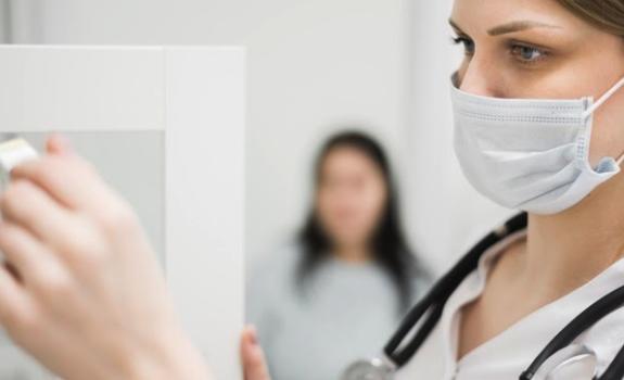 profissionais de saúde podem se proteger do coronavírus?